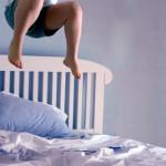 Виноват ли ребёнок?