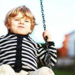 Позитивное общение с ребёнком