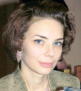 Корабельникова Елена Александровна