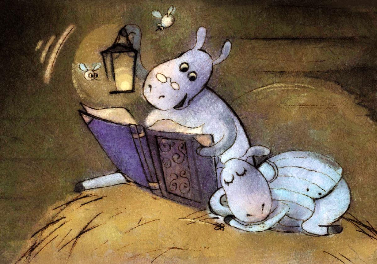 Сонные книги2
