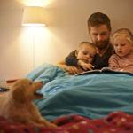 5 самых распространенных ошибок при подготовке ко сну