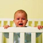 Сепарационная тревожность или страх отделения от мамы