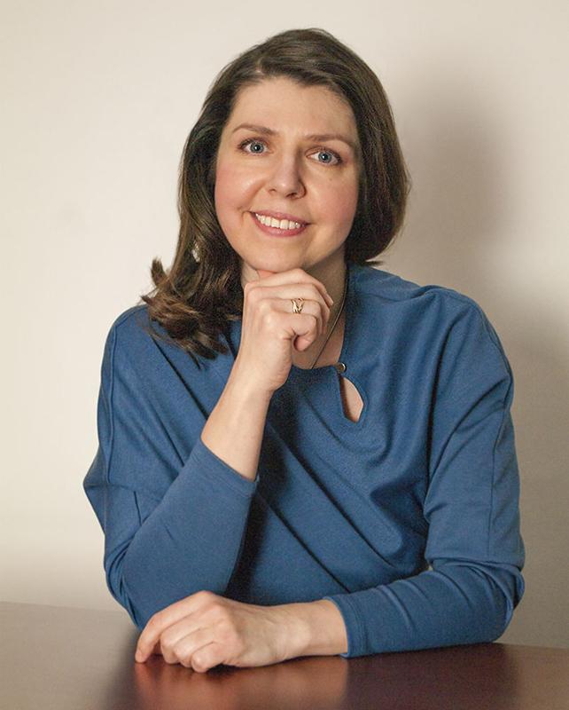 Екатерина Труханова