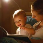 Примеры спокойного бодрствования по возрастам