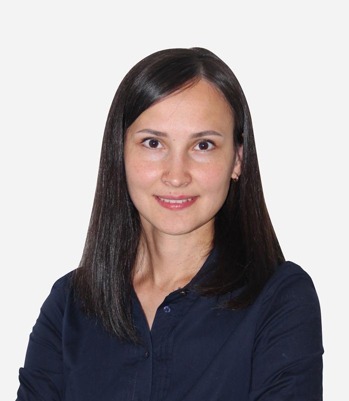 Галеева Эльвира