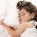 Как быстро усыпить ребенка