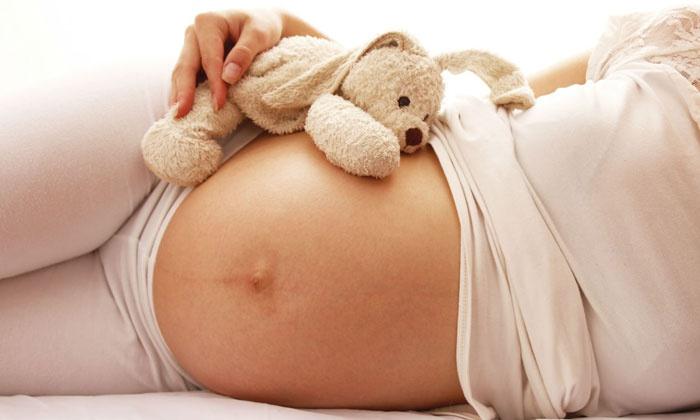 Вебинар для беременных