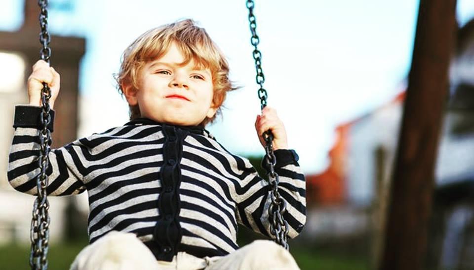 Позитивное общение с ребенком