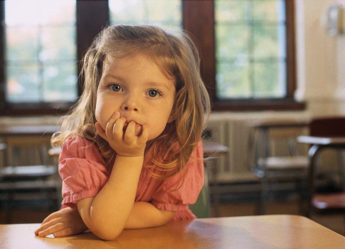 Почему в 2-3 года сон малыша не только не улучшается, но становится еще хуже?