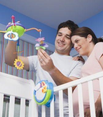10 полезных советов для будущих родителей