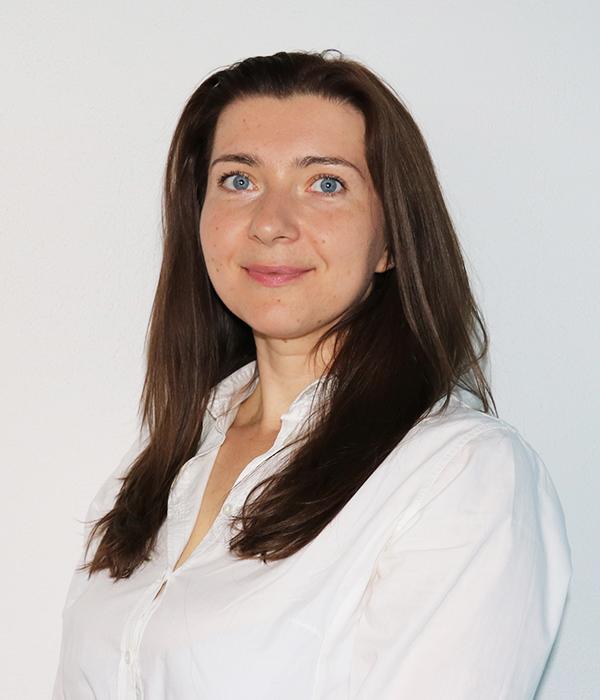 Марина Боровских