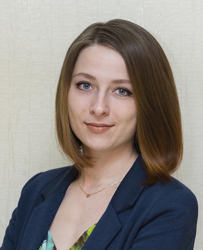 Юлия Ильина