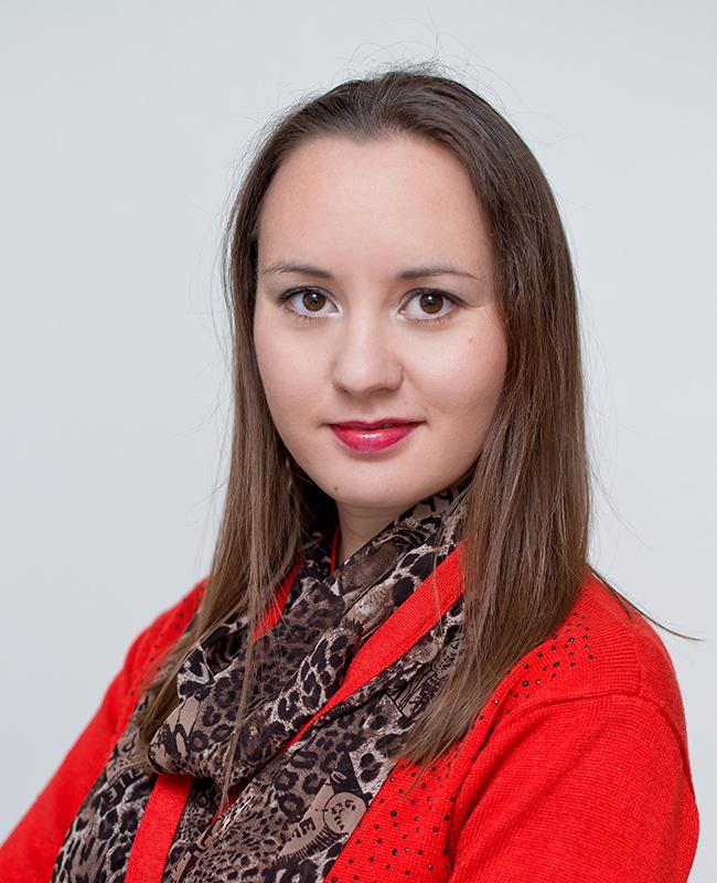 Ворожцова Татьяна